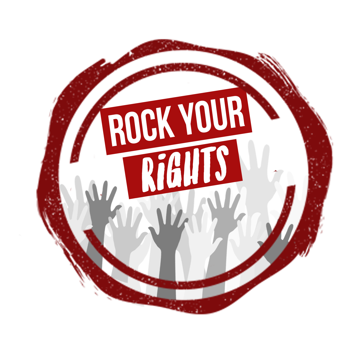 Rock Your Rights of Creative Visions