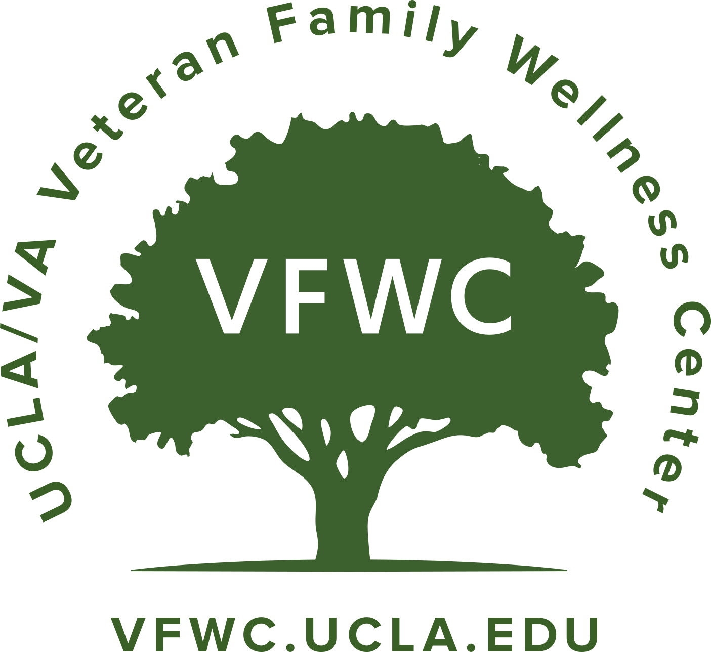 UCLA/VA Veteran Family Wellness Center (VFWC)
