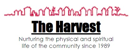 The Harvest Food Pantry